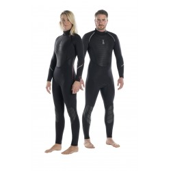 Fourth Element Proteus II 3mm wetsuit