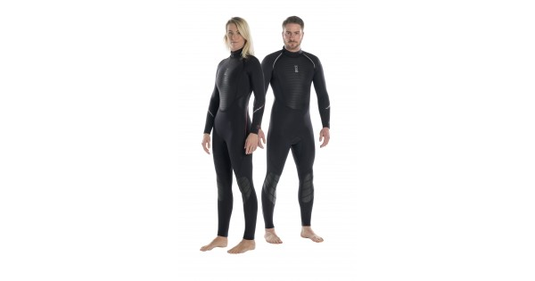 Fourth Element Proteus II 3mm wetsuit 0dd173c09