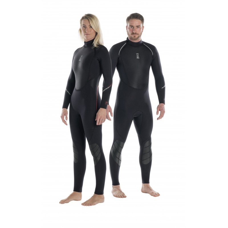Fourth Element Proteus II 3mm wetsuit b9f732897